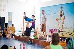 Yoga Clubs in Isle of Man - Things to Do In Isle of Man