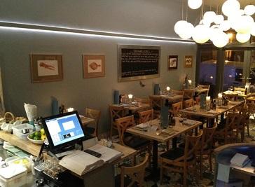 Tanroagan Seafood Restaurant