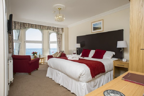 Places to stay in Isle of Man
